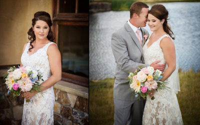 Ana K. Glam – Central Oregon Wedding Makeup Artist
