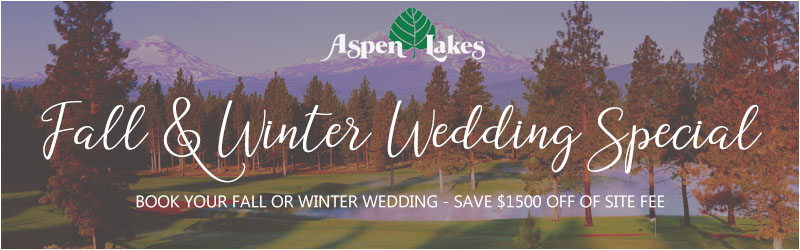 Central Oregon Wedding Venues Locations Bend And Resorts