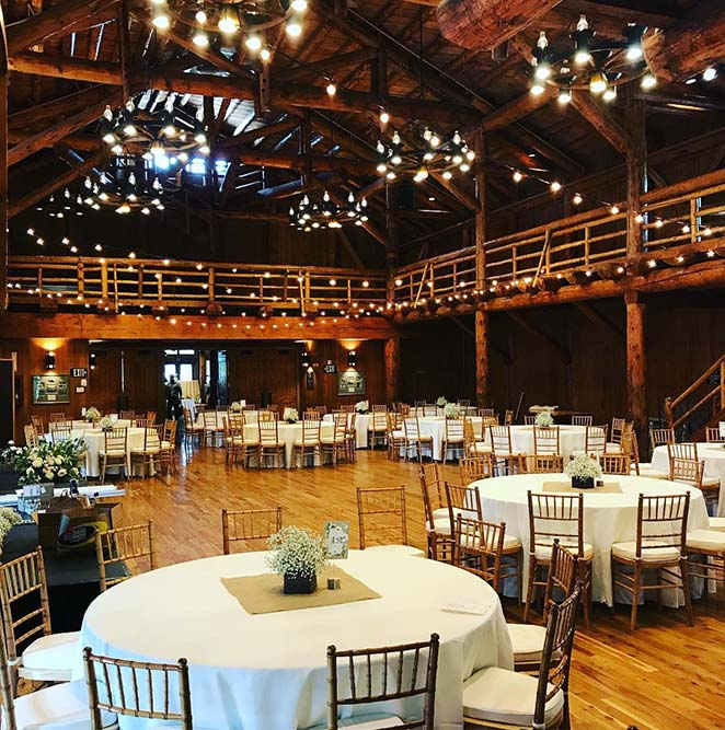 Central Event Rentals – Central Oregon Wedding & Event Rentals