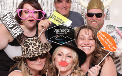 Dashoots Photobooth – Bend, Oregon Photo Booth – Central Oregon Weddings