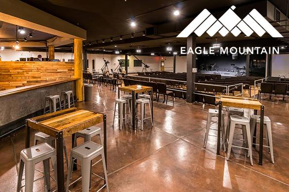 Eagle Mountain Event Center – Bend Oregon Wedding Venue