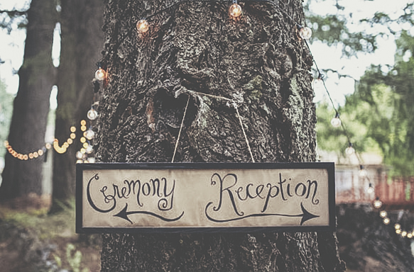 Creative Concepts for a Unique Reception