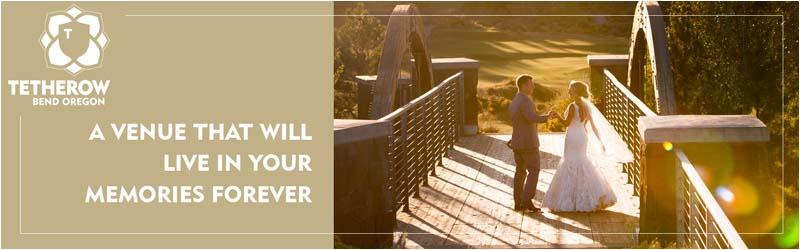 Central Oregon Wedding Venues & Locations - Bend Wedding Venues and