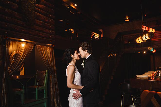 The Indigo Bride - Bend Oregon Wedding Coordination